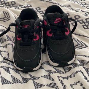 Baby girl Nike air max